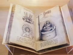 El imaginario de Leonardo en Madrid