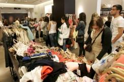 Libertad de horarios en los comercios de Madrid