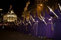 Descubrir la Semana Santa en Madrid