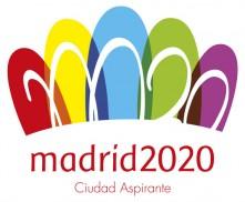 Madrid 2020: nuevo blog y web oficial