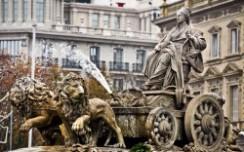 Madrid en busca de su icono universal