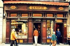 Premios de Turismo Ciudad de Madrid 2012