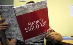 Madrid Siglo XXI, un libro para entender la capital de España