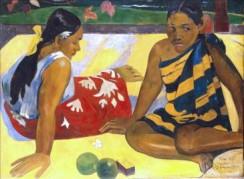 25º aniversario del Museo Thyssen con Paul Gauguin
