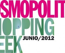 Cosmopolitan Shopping Week en Madrid