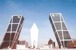 Pasear Madrid, una ruta por la arquitectura