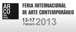 ARCO 2013, feria del arte contemporáneo en Madrid