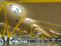 Barajas, el aeropuerto con mejor diseño del mundo