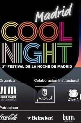Cool Night, las noches madrileñas se llenan de música