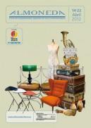 Feria Almoneda: coleccionismo, arte y antigüedades en Madrid