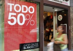 Shopping: llegan las rebajas a Madrid