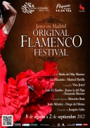 Jerez en Madrid: Original Flamenco Festival