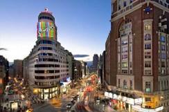 Los 10 mejores hoteles de Madrid