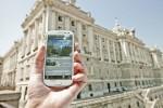 Guía oficial de Madrid en tu móvil