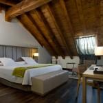 Hotel NH Palacio de Tepa