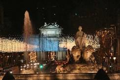 Rutas Navideñas en Madrid