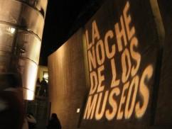 Día y Noche de los Museos en Madrid