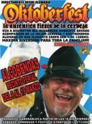 La Oktoberfest de Alcobendas... En marzo