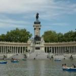 Parque del Retiro