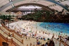 Madrid tendrá su propia playa este verano