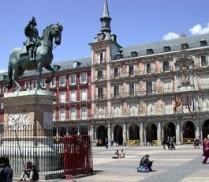 Madrid, destino favorito de los españoles