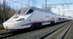 Más trenes del AVE entre Valencia y Madrid