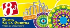 Noviembre: mes de Venezuela en Madrid