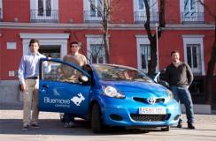 Comparte el coche eléctrico por las calles de Madrid