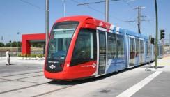 Un tranvía para Madrid Río
