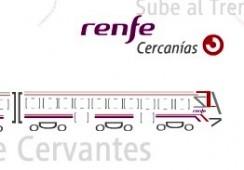 Todos los sábados, el Tren de Cervantes en Madrid