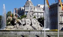 Madrid gratis, sitios para disfrutar