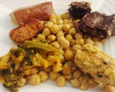 Llega la temporada del cocido madrileño