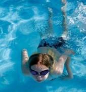 Abren las piscinas al aire libre de Madrid