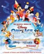 Disney on Ice en Madrid