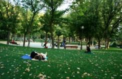 Planes de verano en Madrid