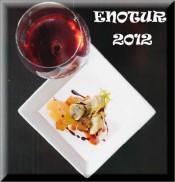 Enotur 2012, el gran Salón del Vino de Madrid