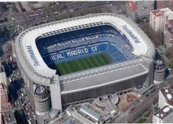 El Santiago Bernabéu, el cuarto museo más visitado de Madrid