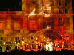 Las Fiestas del Motín de Aranjuez
