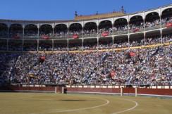 Visitas guiadas a la Plaza de Toros de Las Ventas