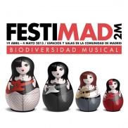 Festivales musicales en Madrid