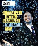 Festival Internacional de Magia en Madrid