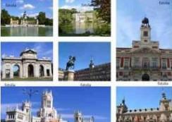 Mini Pack Madrid de City Guide Pack