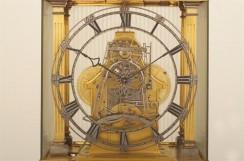 """""""La Medida del Tiempo"""" en el Palacio Real"""
