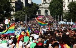 Madrid, capital del turismo homosexual en 2014