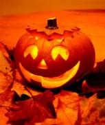 Halloween en Madrid 2012
