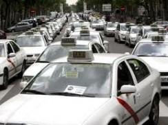Sube el precio del taxi en Madrid