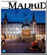 """Revista """"Madrid, un estilo de vida"""""""