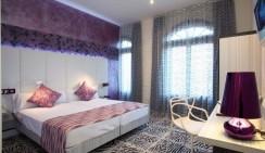 Petit Plaza Lealtad, un hotel de alta tecnología en el corazón de Madrid