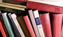 Salón del Libro Antiguo en Madrid