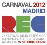 Carnaval 2012: el festival REC Madrid